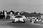Trevor Taylor W. D. & H. O. Wills International Trophy Race For Group 4 Sports Cars