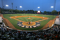 Davenport Baseball Field at UVa