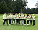 2012-2013 KSS Girls Golf
