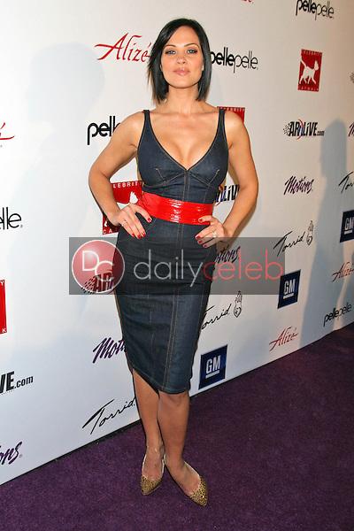 Tiffany Fallon<br />at Celebrity Catwalk for Charity. The Highlands Nightclub, Hollywood, CA. 08-16-07<br />Dave Edwards/DailyCeleb.com 818-249-4998