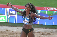 Caterine Ibarguen of Colombia competes in the women's long jump at the IAAF Diamond League Golden Gala <br /> Roma 06-06-2019 Stadio Olimpico, <br /> Meeting Atletica Leggera <br /> Photo Andrea Staccioli / Insidefoto