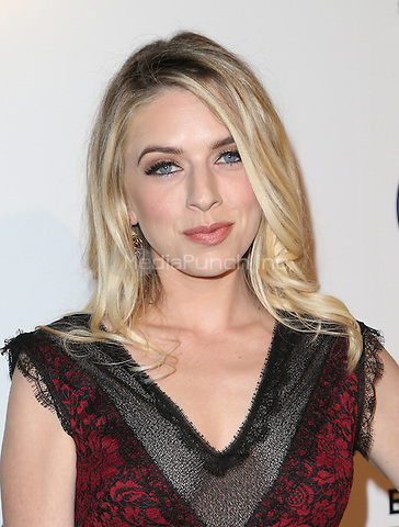 Los Angeles, CA - JANUARY 07: ZZ Ward, At The Art of Elysium presents Stevie Wonder's HEAVEN - Celebrating the 10th Anniversary, At Red Studios In California on January 07, 2017. Credit: Faye Sadou/MediaPunch