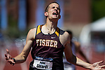 2018 MW DIII Outdoor Track Championship