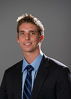 Kevin Morton of the Stanford baseball team.