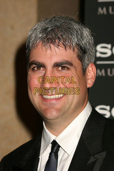 TAYLOR HICKS.Clive Davis 2007 Pre-Grammy Awards Party at the Beverly Hilton Hotel, Beverly Hills, USA..February 10th, 2007.headshot portrait .CAP/ADM/BP.©Byron Purvis/AdMedia/Capital Pictures