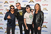 GOLDEN GODS AWARDS