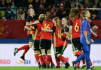 2017.09.19 Belgium - Moldova
