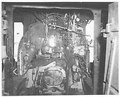 K-37 #492 backhead.<br /> D&amp;RGW