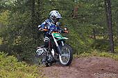 Loose Moose Enduro 2013 Marquette MI