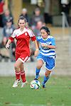 Tasman United v FC Twenty 11