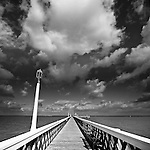 Yarmouth Pier, Isle of wight