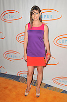 Kellie Martin at the 12th Annual Lupus LA Orange Ball at the Beverly Wilshire Four Seasons Hotel on May 24, 2012 in Beverly Hills, California. © mpi35/MediaPunch Inc.