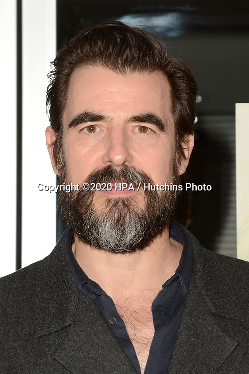 "LOS ANGELES - MAR 2:  Claes Bang at the ""The Burnt Orange Heresy"" Special Screening at the Linwood Dunn Theater on March 2, 2020 in Los Angeles, CA"