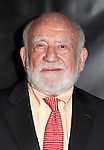 Ed Asner attending the Opening Night Performance After Party for 'Grace' at The Copacabana in New York City on 10/4/2012.