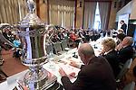 SOESTDUINEN: ALV 2007 van de NGF. Wereldbeker voor amateurs