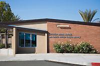 Jefferson Middle School in San Gabriel