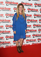 The Inside Soap Awards 2019, Sway Nightclub, London on October 7th 2019<br /> <br /> Photo by Keith Mayhew