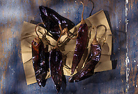 Gastronomie Générale: Piment Guajillo (Mexique)