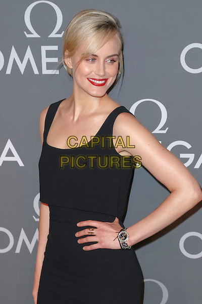 New York, NY - June 10 : Taylor Schilling attends the OMEGA Speedmaster Dark Side<br /> of the Moon Launch Event held at Cedar Lake on June 10, 2014 in New York City.  <br /> CAP/MPI/BNC<br /> &copy;Brent N. Clarke / MediaPunch/Capital Pictures