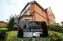 Maryville House Tearooms located off the Lisburn Road, Belfast offering quality afternoon tea with fresh coffee and loose leaf tea, Wednesday 7th, August 2019. (Photo by Paul McErlane for the Belfast Telegraph)