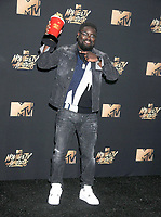 Comedian Lil Rey Howery at the 2017 MTV Movie &amp; TV Awards at the Shrine Auditorium, Los Angeles, USA 07 May  2017<br /> Picture: Paul Smith/Featureflash/SilverHub 0208 004 5359 sales@silverhubmedia.com