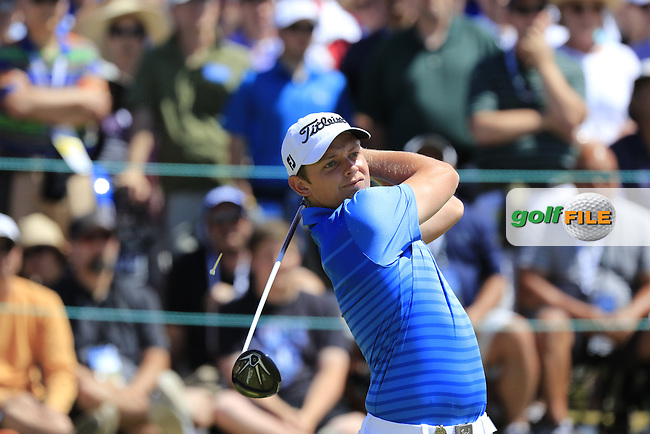 \{prsn}\ during Sunday's Final Round of the 2015 U.S. Open 115th National Championship held at Chambers Bay, Seattle, Washington, USA. 6/21/2015.<br /> Picture: Golffile   Eoin Clarke<br /> <br /> <br /> <br /> <br /> All photo usage must carry mandatory copyright credit (&copy; Golffile   Eoin Clarke)