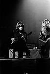 Led Zeppelin 1971 John Paul Jones.© Chris Walter.