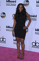 21 May 2017 - Las Vegas, Nevada -  Rachel Lindsay. 2017 Billboard Music Awards Press Room at T-Mobile Arena. Photo Credit: MJT/AdMedia