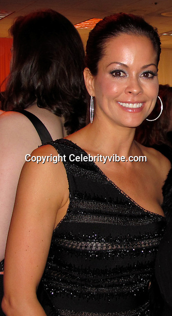 Brooke Burke..Race to Erase MS Hosted by Nancy Davis – Inside..Hyatt Regency Century Plaza Hotel..Century City, CA, USA..Friday, May 07, 2010..Photo By CelebrityVibe.com.To license this image please call (212) 410 5354; or Email: CelebrityVibe@gmail.com ; .website: www.CelebrityVibe.com.
