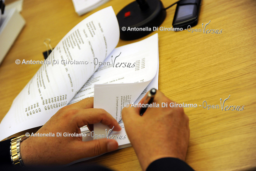 Firma del Contratto Collettivo Nazionale di Lavoro per i dipendenti da imprese della distribuzione cooperativa. Coop.....