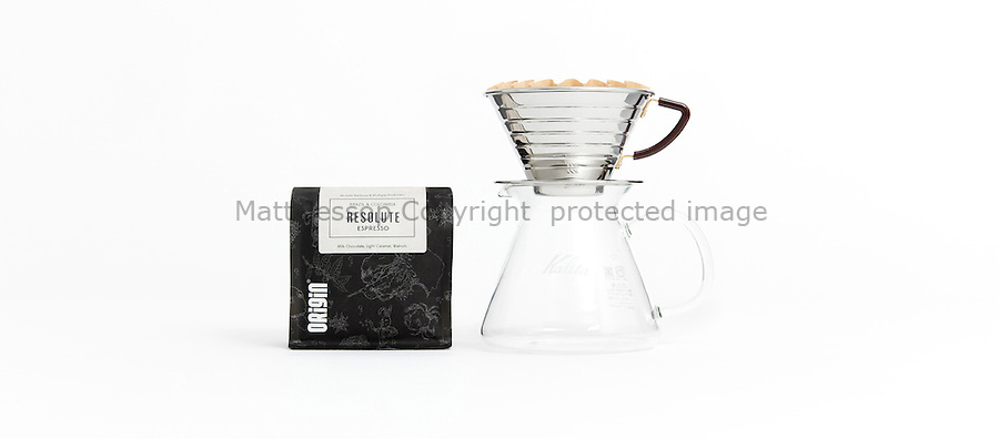 CLIENT: ORIGIN COFFEE // <br />