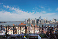 View from 111 Hicks Street