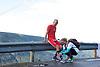 Race number 113 - Jacob Kvist Soerensen  - Norseman 2012 - Photo by Justin Mckie Justinmckie@hotmail.com