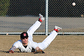 Orchard Lake St. Mary's at Birmingham Brother Rice, Varsity Baseball, 4/2/14