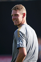 Jamie Porter of Essex during Essex Eagles vs Somerset, Vitality Blast T20 Cricket at The Cloudfm County Ground on 7th August 2019