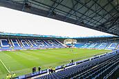 1st October 2017, Hillsborough, Sheffield, England; EFL Championship football, Sheffield Wednesday versus Leeds United; Hillsborough Stadium