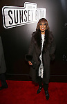 Gayle King attend the Broadway Opening Night of Sunset Boulevard' at the Palace Theatre Theatre on February 9, 2017 in New York City.