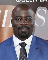 www.acepixs.com<br /> <br /> July 13 2017, LA<br /> <br /> Mike Colter arriving at the premiere of Universal Pictures' 'Girls Trip' at the Regal LA Live Stadium 14 on July 13, 2017 in Los Angeles, California.<br /> <br /> <br /> By Line: Peter West/ACE Pictures<br /> <br /> <br /> ACE Pictures Inc<br /> Tel: 6467670430<br /> Email: info@acepixs.com<br /> www.acepixs.com