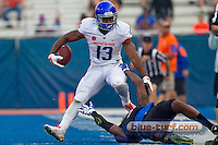 2015 Boise State football Fall Scrimmage