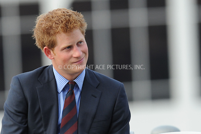 WWW.ACEPIXS.COM . . . . . .June 25, 2010, New York City....Prince Harry attends a reception on the USS Intrepid on June 25, 2010 in New York City....Please byline: KRISTIN CALLAHAN - ACEPIXS.COM.. . . . . . ..Ace Pictures, Inc: ..tel: (212) 243 8787 or (646) 769 0430..e-mail: info@acepixs.com..web: http://www.acepixs.com .