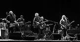 Crosby, Stills & Nash at Max-Schmeling-Halle, Berlin, Germany