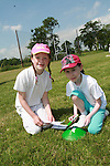 Eva Finnegan and Ciara Paton do the treasure hunt at Donacarney Girls NS Sports Day at Pilltown Club House...Photo NEWSFILE/Jenny Matthews.(Photo credit should read Jenny Matthews/NEWSFILE)....This Picture has been sent you under the condtions enclosed by:.Newsfile Ltd..The Studio,.Millmount Abbey,.Drogheda,.Co Meath..Ireland..Tel: +353(0)41-9871240.Fax: +353(0)41-9871260.GSM: +353(0)86-2500958.email: pictures@newsfile.ie.www.newsfile.ie.FTP: 193.120.102.198.