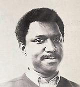 December 16, 2011. Durham, NC..Eddie Davis was a 1986 Citizen Award winner for his work in the Durham school system.
