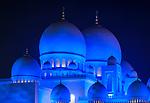 Sheikh Zayed Mosque in Photos