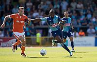 Wycombe Wanderers v Blackpool - 04.08.2018