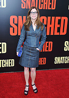 www.acepixs.com<br /> <br /> May 10 2017, LA<br /> <br /> Dana Delany arriving at the premiere of 'Snatched' at the Regency Village Theatre on May 10, 2017 in Westwood, California<br /> <br /> By Line: Peter West/ACE Pictures<br /> <br /> <br /> ACE Pictures Inc<br /> Tel: 6467670430<br /> Email: info@acepixs.com<br /> www.acepixs.com