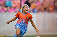 Houston Dash vs Portland Thorns FC, July 16, 2016