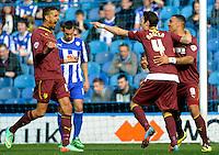 Sheffield Wednesday v Watford 29.3.14
