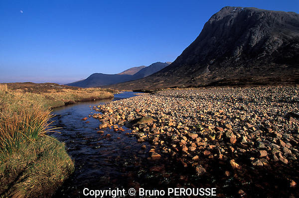 Royaume Uni; Grande Bretagne; Ecosse; Highlands; pass of Glencoe//United Kingdom; Great Britain; Scotland; Highlands; pass of Glencoe