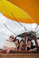 20131202 December 02 Hot Air Balloon Cairns